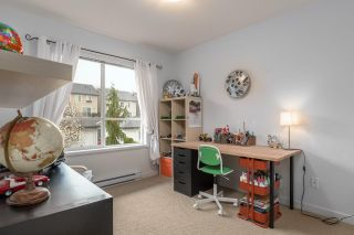"""Photo 26: 4 3437 WILKIE Avenue in Coquitlam: Burke Mountain Townhouse for sale in """"TATTON WEST"""" : MLS®# R2565949"""
