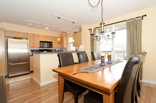 """Photo 10: 187 15236 36TH Avenue in Surrey: Morgan Creek Townhouse for sale in """"SUNDANCE"""" (South Surrey White Rock)  : MLS®# F1206363"""
