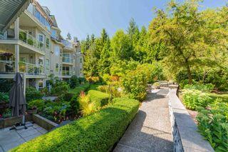 "Photo 32: 402 1281 PARKGATE Avenue in North Vancouver: Northlands Condo for sale in ""Parkgate Place"" : MLS®# R2606726"