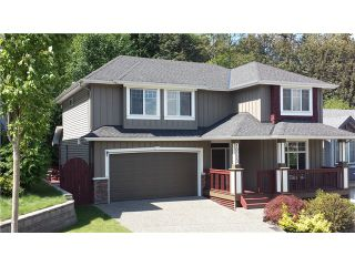 """Photo 1: 10723 239TH ST in Maple Ridge: Albion House for sale in """"MAPLE WOODS"""" : MLS®# V1023783"""