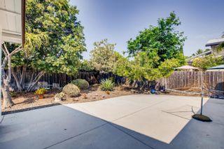 Photo 24: TIERRASANTA House for sale : 3 bedrooms : 5375 El Noche way in San Diego