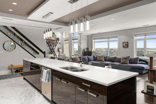 Photo 4: 804 5151 WINDERMERE Boulevard in Edmonton: Zone 56 Condo for sale : MLS®# E4265886