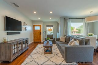 Photo 5: HILLCREST House for sale : 3 bedrooms : 3617 Herbert in San Diego