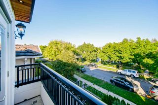 Photo 37: 5805 CULLODEN Street in Vancouver: Knight House for sale (Vancouver East)  : MLS®# R2502667