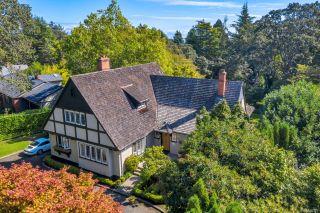 Photo 48: 3455 Cadboro Bay Rd in Oak Bay: OB Uplands House for sale : MLS®# 856372