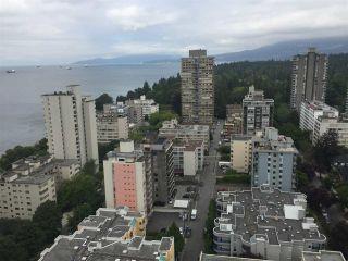 "Photo 32: 2101 1850 COMOX Street in Vancouver: West End VW Condo for sale in ""El Cid"" (Vancouver West)  : MLS®# R2530028"
