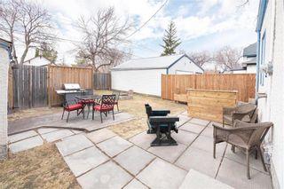 Photo 21: 334 Ottawa Avenue in Winnipeg: East Kildonan Residential for sale (3A)  : MLS®# 202107576