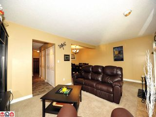 Photo 5: 31 3015 TRETHEWEY Street in Abbotsford: Abbotsford West Townhouse for sale