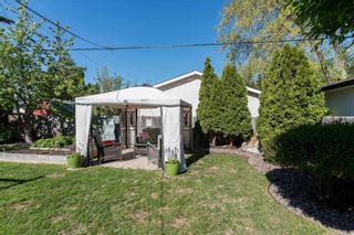Photo 42: 21 Fontaine Crescent in Winnipeg: Windsor Park Residential for sale (2G)  : MLS®# 202113463