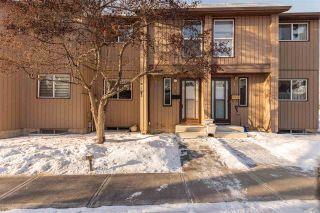 Photo 1: #128 10633 31 Avenue in Edmonton: Zone 16 Townhouse for sale : MLS®# E4240617