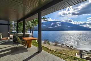 Photo 28: 5846 Sunnybrae-Canoe Point Road, in Tappen: House for sale : MLS®# 10240711