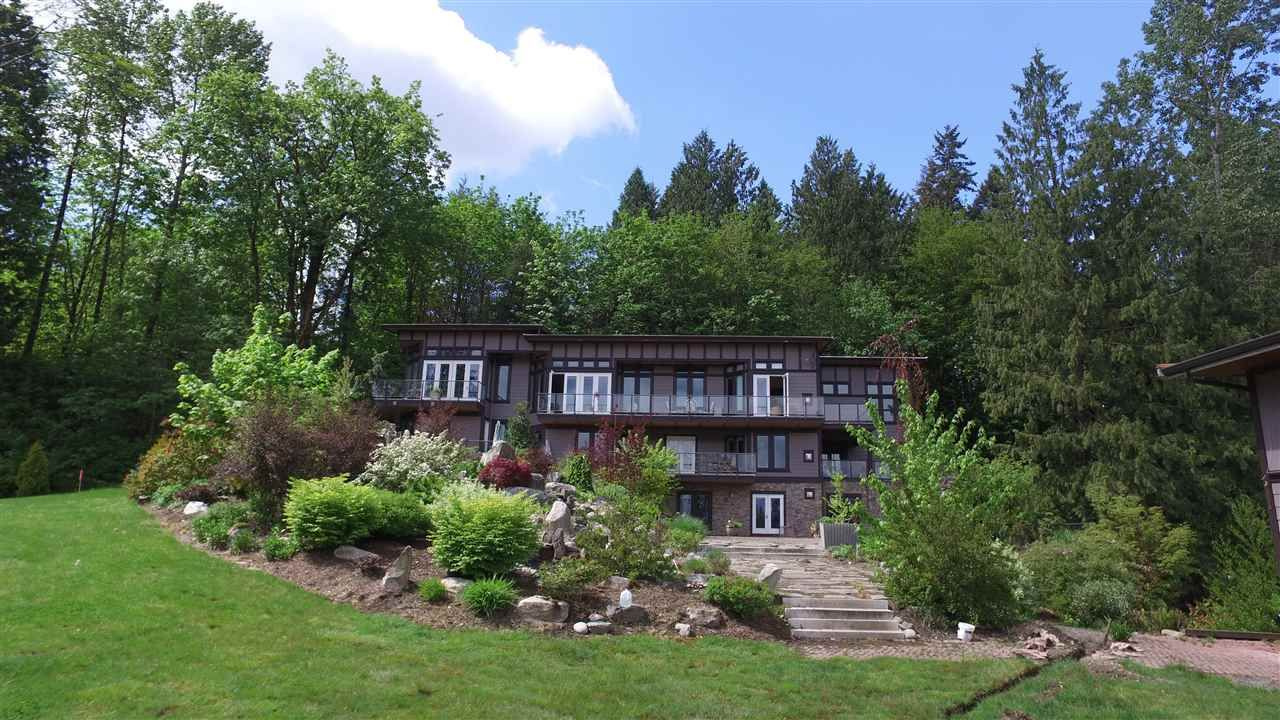 Main Photo: 8261 264 STREET in : County Line Glen Valley House for sale : MLS®# R2175615