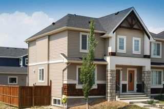 Main Photo: 145 Skyview Point Green NE in Calgary: Skyview Ranch Duplex for sale : MLS®# A1132469