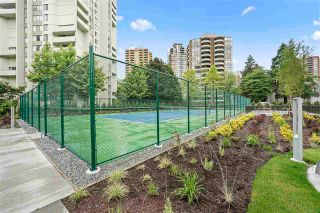 """Photo 18: 1104 6455 WILLINGDON Avenue in Burnaby: Metrotown Condo for sale in """"PARKSIDE MANOR"""" (Burnaby South)  : MLS®# R2589629"""