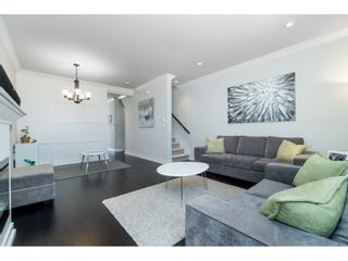 """Photo 5: 8 16458 23A Avenue in Surrey: Grandview Surrey Townhouse for sale in """"Essence at the Hamptons"""" (South Surrey White Rock)  : MLS®# R2380540"""
