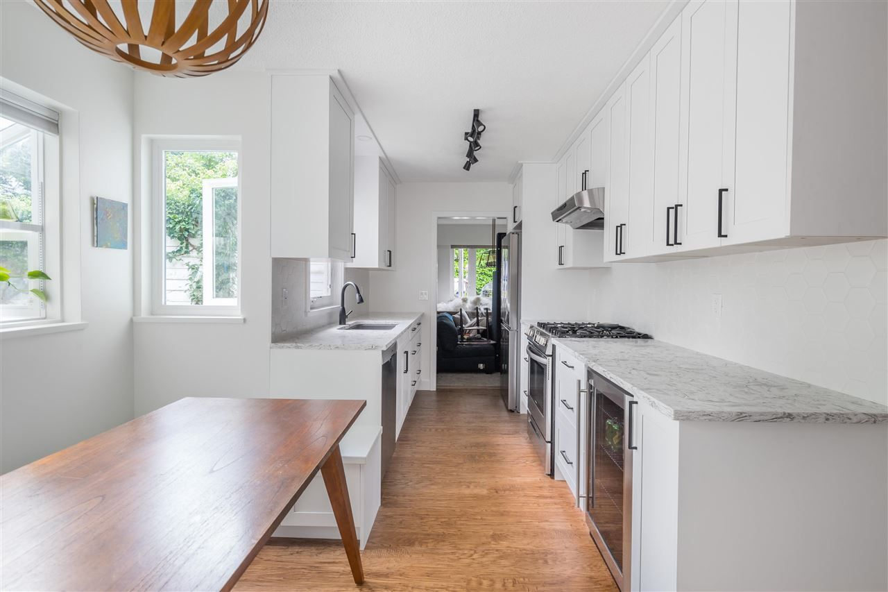 Main Photo: 1314 MOUNTAIN HIGHWAY in North Vancouver: Westlynn House for sale : MLS®# R2572041