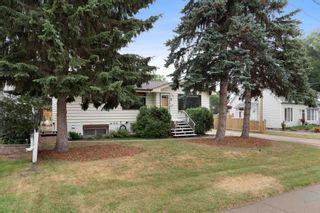 Photo 1: 11 MOUNT ROYAL Drive: St. Albert House for sale : MLS®# E4257349