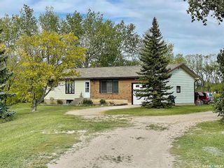 Photo 1: Leitner Acreage - 4 Miles North of Pilot Butte in Edenwold: Residential for sale (Edenwold Rm No. 158)  : MLS®# SK870631