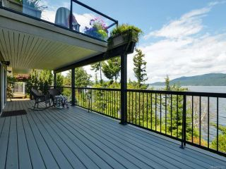 Photo 17: 201 Marine Dr in COBBLE HILL: ML Cobble Hill House for sale (Malahat & Area)  : MLS®# 737475
