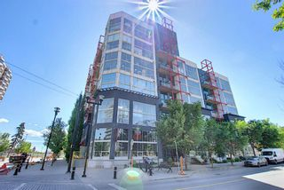 Main Photo: 613 535 8 Avenue SE in Calgary: Downtown East Village Apartment for sale : MLS®# A1120663