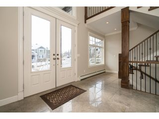 "Photo 2: 36517 CARNARVON Court in Abbotsford: Abbotsford East House  in ""RIDGEVIEW ESTATES"" : MLS®# R2161476"
