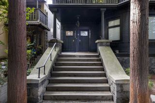 Photo 5: 1421 WALNUT Street in Vancouver: Kitsilano House for sale (Vancouver West)  : MLS®# R2535018