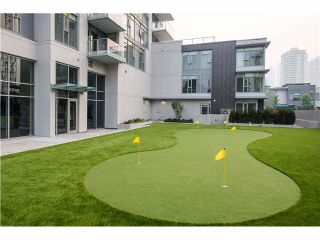 """Photo 9: 2008 6588 NELSON Avenue in Burnaby: Metrotown Condo for sale in """"THE MET"""" (Burnaby South)  : MLS®# V1132470"""