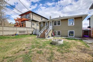 Photo 25: 931 29 Street NW in Calgary: Parkdale Duplex for sale : MLS®# A1099502