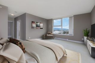 """Photo 27: 1403 1428 W 6TH Avenue in Vancouver: Fairview VW Condo for sale in """"SIENA OF PORTICO"""" (Vancouver West)  : MLS®# R2561112"""