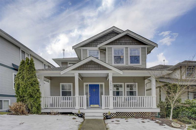 FEATURED LISTING: 36516 LESTER PEARSON Way Abbotsford