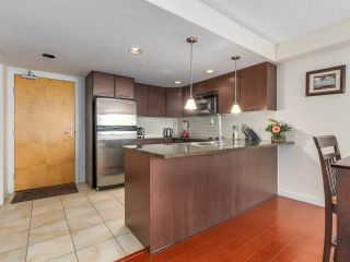 """Photo 6: 3107 1199 SEYMOUR Street in Vancouver: Downtown VW Condo for sale in """"THE BRAVA"""" (Vancouver West)  : MLS®# R2305420"""