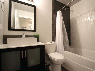"""Photo 5: 317 1080 PACIFIC Street in Vancouver: West End VW Condo for sale in """"THE CALIFORNIAN"""" (Vancouver West)  : MLS®# R2352681"""