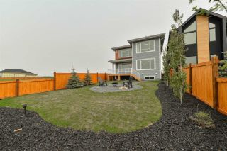 Photo 43: 106 Edgewater Circle: Leduc House for sale : MLS®# E4229753