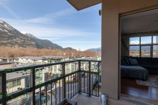 "Photo 23: 411 1211 VILLAGE GREEN Way in Squamish: Downtown SQ Condo for sale in ""ROCKCLIFF"" : MLS®# R2538604"