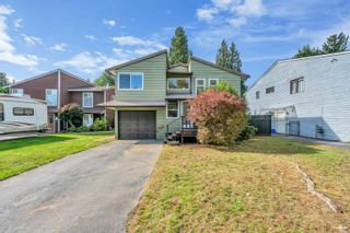 Main Photo: 1020 HOY Street in Coquitlam: Meadow Brook House for sale : MLS®# R2619625