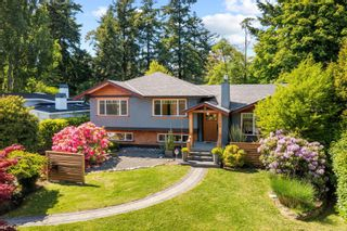 Photo 41: 3906 Rowley Rd in : SE Cadboro Bay House for sale (Saanich East)  : MLS®# 876104