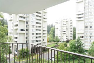 Photo 3: 608 4165 MAYWOOD Street in Burnaby: Metrotown Condo for sale (Burnaby South)  : MLS®# R2595341