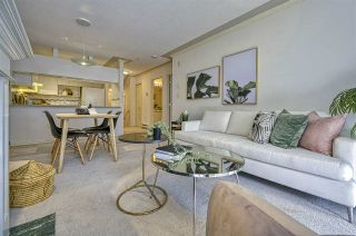 """Photo 5: 212 3638 W BROADWAY in Vancouver: Kitsilano Condo for sale in """"Coral Court"""" (Vancouver West)  : MLS®# R2543062"""