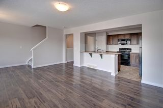 Photo 13: 169 WINDSTONE Avenue SW: Airdrie Row/Townhouse for sale : MLS®# A1064372