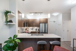 """Photo 12: 109 617 SMITH Avenue in Coquitlam: Coquitlam West Condo for sale in """"The Easton"""" : MLS®# R2580688"""