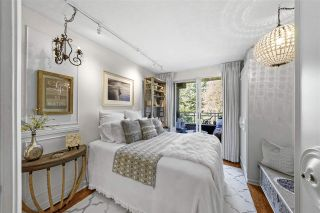 """Photo 13: 524 3600 WINDCREST Drive in North Vancouver: Roche Point Condo for sale in """"Windsong at Ravenwoods"""" : MLS®# R2497018"""