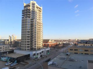 Photo 13: 702 10303 105 Street in Edmonton: Zone 12 Condo for sale : MLS®# E4236167