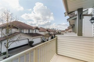 """Photo 8: 47 35287 OLD YALE Road in Abbotsford: Abbotsford East Townhouse for sale in """"THE FALLS"""" : MLS®# R2549471"""