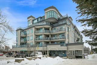 Photo 34: 406 4 14 Street NW in Calgary: Hillhurst Apartment for sale : MLS®# A1070547