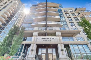 Photo 2: 101 315 3 Street SE in Calgary: Downtown East Village Apartment for sale : MLS®# A1115282