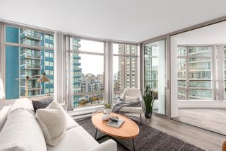 """Main Photo: 1203 1200 ALBERNI Street in Vancouver: West End VW Condo for sale in """"Pallisades"""" (Vancouver West)  : MLS®# R2627372"""