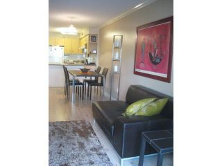 "Photo 4: 123 332 LONSDALE Avenue in North Vancouver: Lower Lonsdale Condo for sale in ""CALYPSO"" : MLS®# V822251"