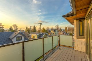 Photo 15: 4365 PRINCE ALBERT Street in Vancouver: Fraser VE House for sale (Vancouver East)  : MLS®# R2541119