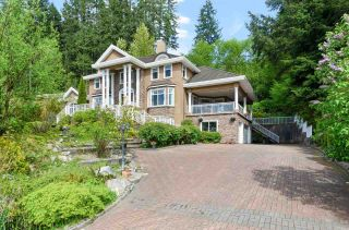 """Photo 2: 255 ALPINE Drive: Anmore House for sale in """"ANMORE ESTATES"""" (Port Moody)  : MLS®# R2577767"""