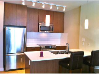 "Photo 2: 201 2321 SCOTIA Street in Vancouver: Main Condo for sale in ""SOCIAL"" (Vancouver East)  : MLS®# V930975"